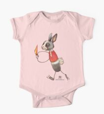 Carrot Kids Clothes