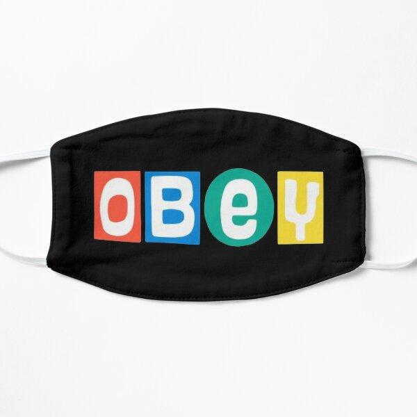 OBEY BIG SHOT (BTS J-Hope DYNAMITE Teaser) Flat Mask