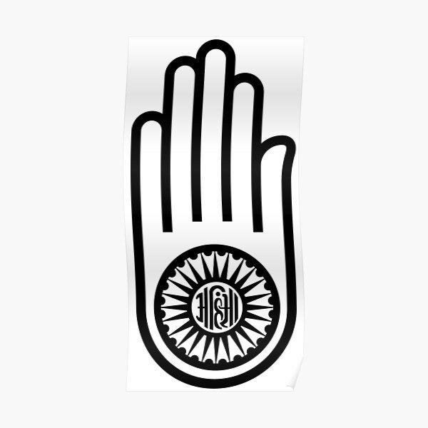 Jainism Poster