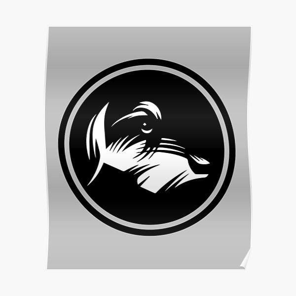 Wired-hair Dachshund Dog Poster