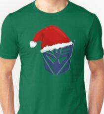 Decepticon X-Mas Unisex T-Shirt