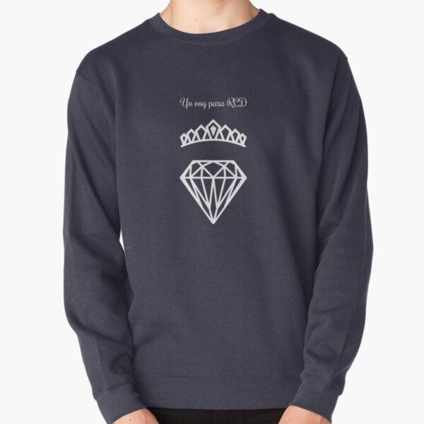 Yo voy para RCD Pullover Sweatshirt