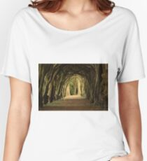 Cloister at Gormanston College Women's Relaxed Fit T-Shirt