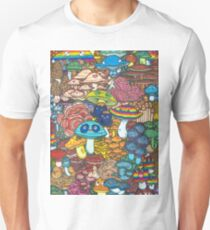 Mycology Unisex T-Shirt