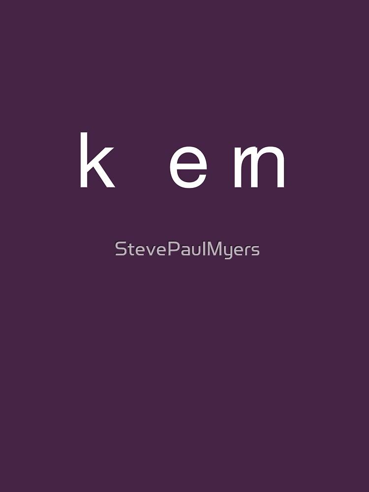 Kern by StevePaulMyers