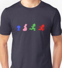 Super Multiplayer T-Shirt