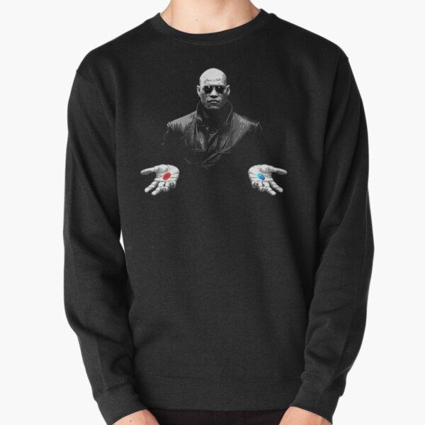 Morpheus Pullover Sweatshirt
