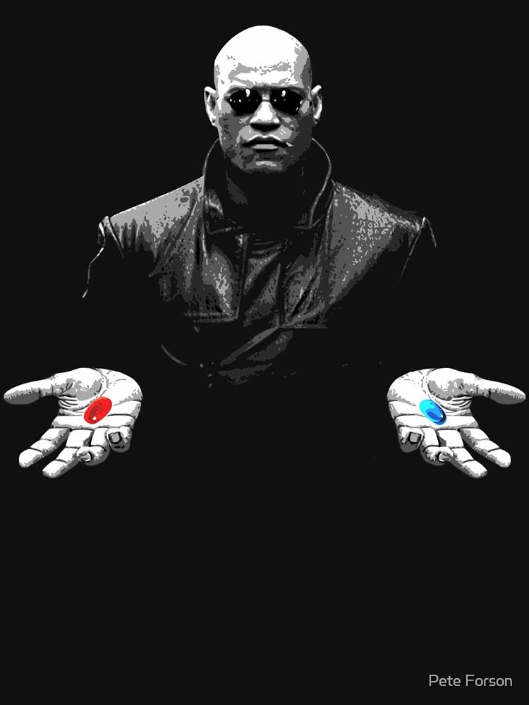 Morpheus by 4sundesign