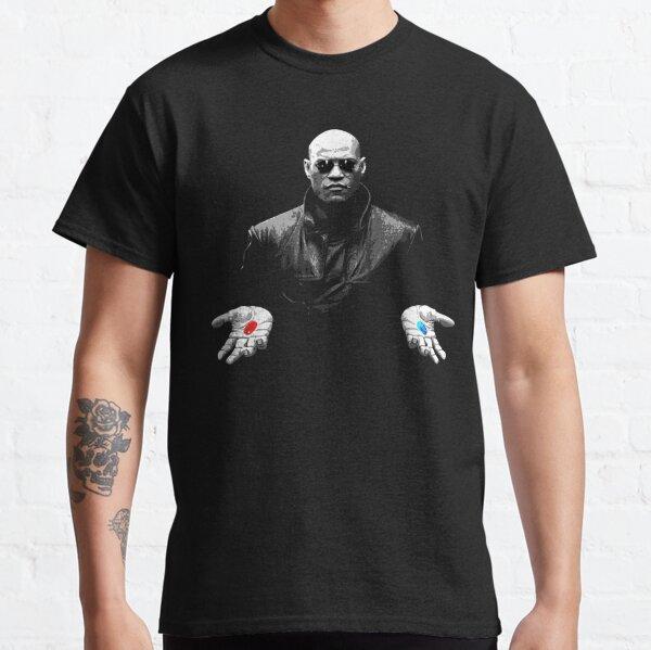 Morpheus T-shirt classique