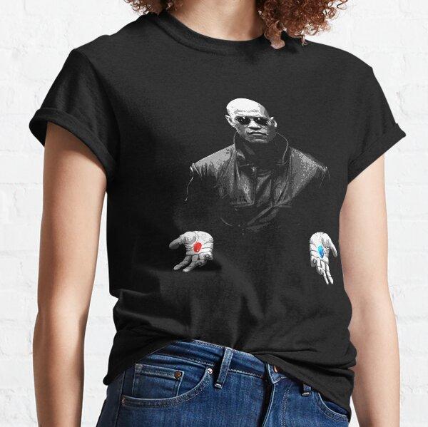 MORPHEUS Classic T-Shirt