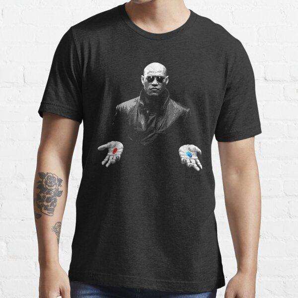 MORPHEUS Essential T-Shirt