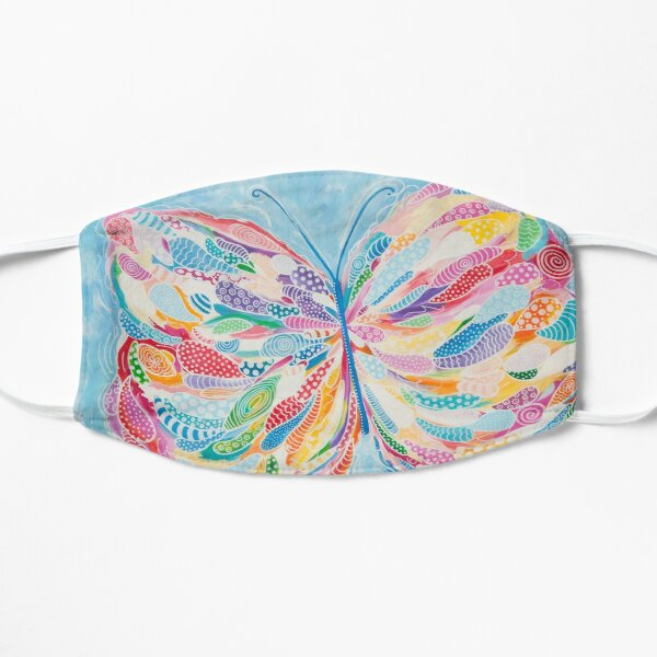 Butterfly Small Mask
