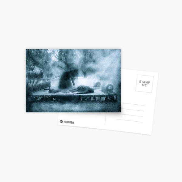 Muerta Postcard