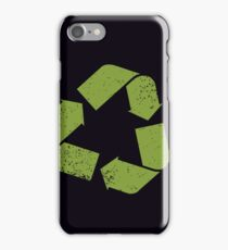 Ecology 3R iPhone Case/Skin