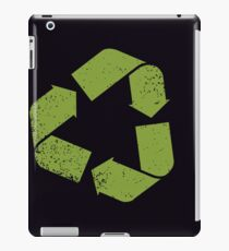 Ecology 3R iPad Case/Skin