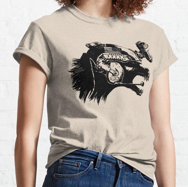 Navy SEAL USA Classic T-Shirt