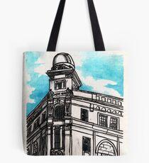 Philippines : Regina Building Tote Bag