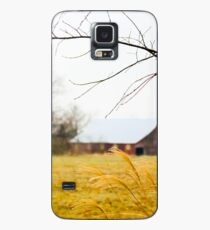 BACK OF THE FIELD Case/Skin for Samsung Galaxy