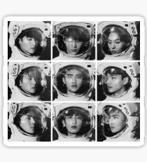 EXO Sing For You Sticker