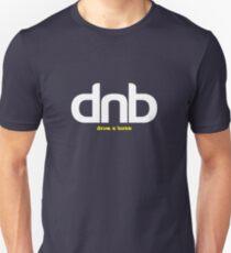 DNB (Drum N Bass) Unisex T-Shirt