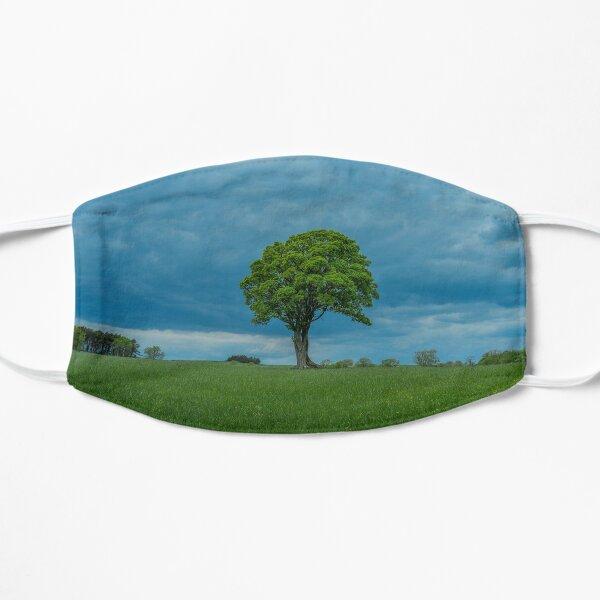 Tree in spring  Mask