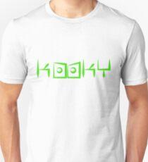 KOOKY gren Unisex T-Shirt