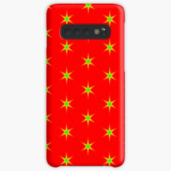 MALCOLM XMAS Samsung Galaxy Snap Case
