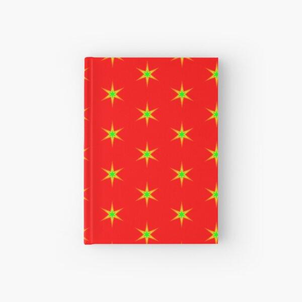 MALCOLM XMAS Hardcover Journal