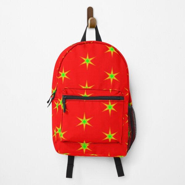 MALCOLM XMAS Backpack