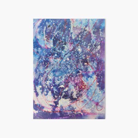 Energy Horsing Around Art Board Print