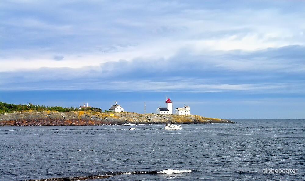 Lighthouse # 6 by globeboater
