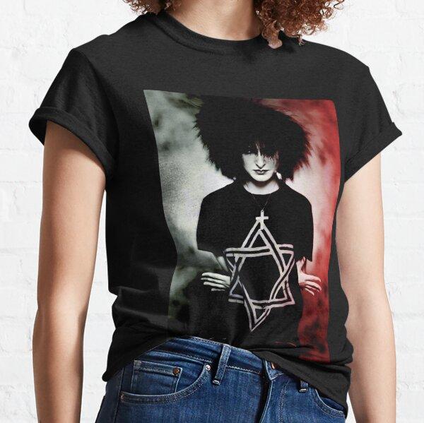 Siouxsie Sioux Classic T-Shirt