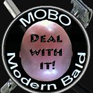 MOBO - Modern Bald - Deal with it! by straylight