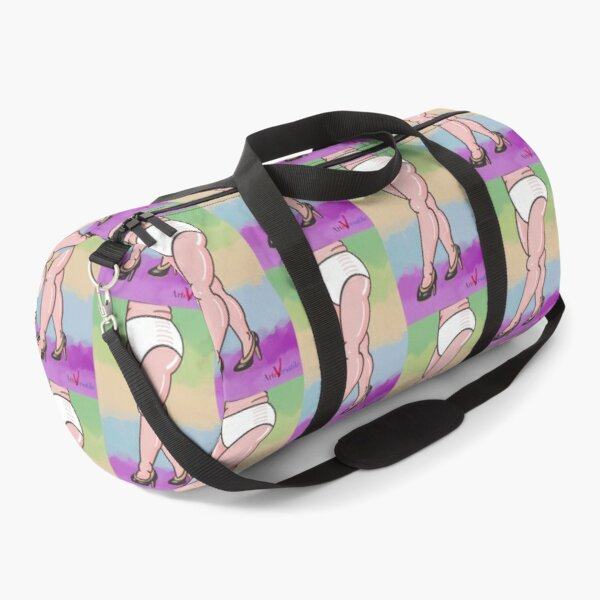 All size are sexy Duffle Bag