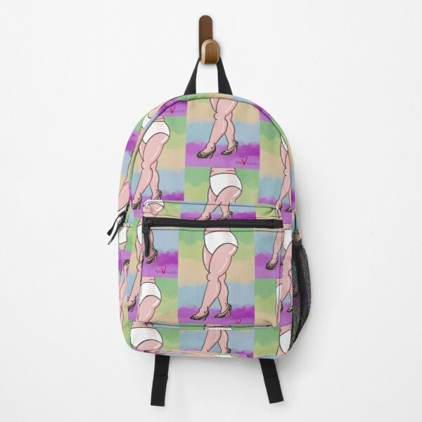 All size are sexy Backpack
