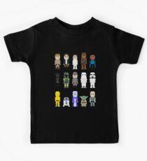 8-Bit ESB Kids Clothes