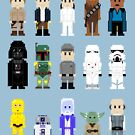 8-Bit ESB by AlCreed