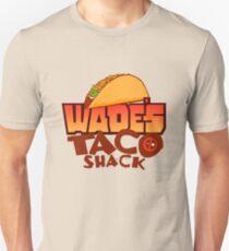 Wade's Taco Shack Unisex T-Shirt