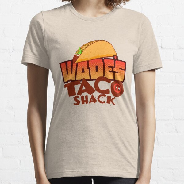 Wade's Taco Shack Essential T-Shirt