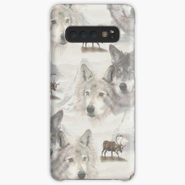 Canadian Wildlife Samsung Galaxy Snap Case