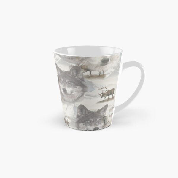 Canadian Wildlife Tall Mug