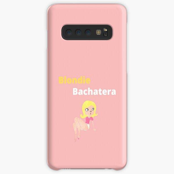 Blondie Bachatera Samsung Galaxy Snap Case