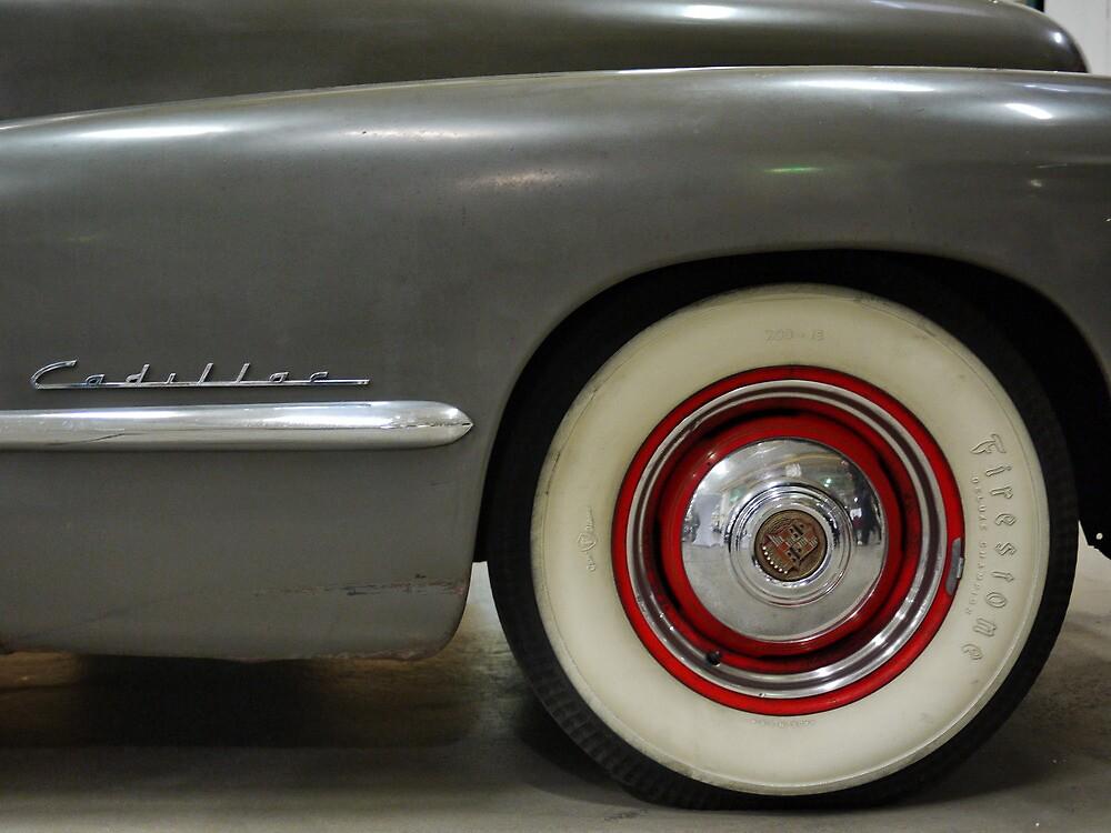 Cadillac by Rainer Steinke