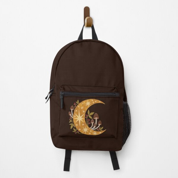 Forest moon Backpack