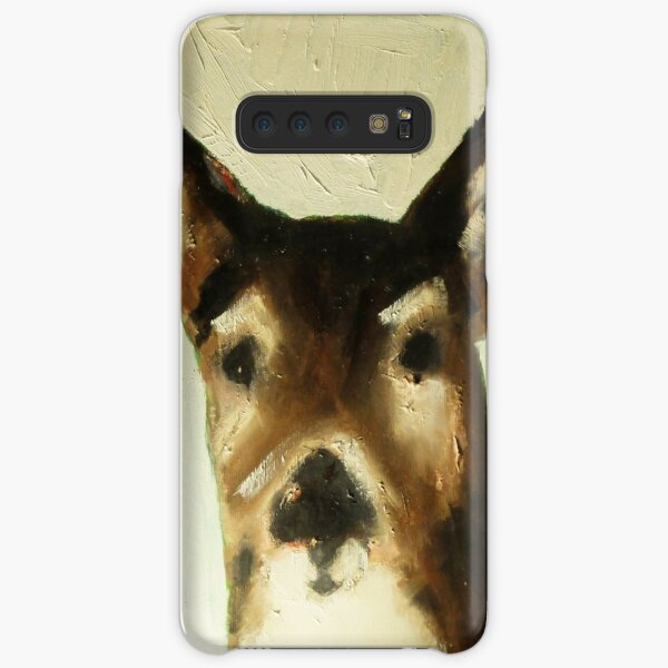 Highwater Buck, 2015 Samsung Galaxy Snap Case
