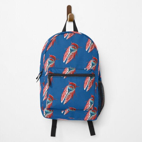Periodical Cicada Backpack
