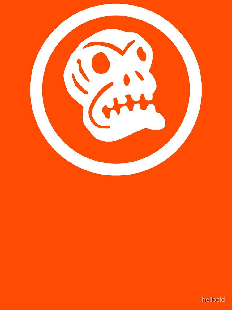 Boingo Skull | Unisex T-Shirt