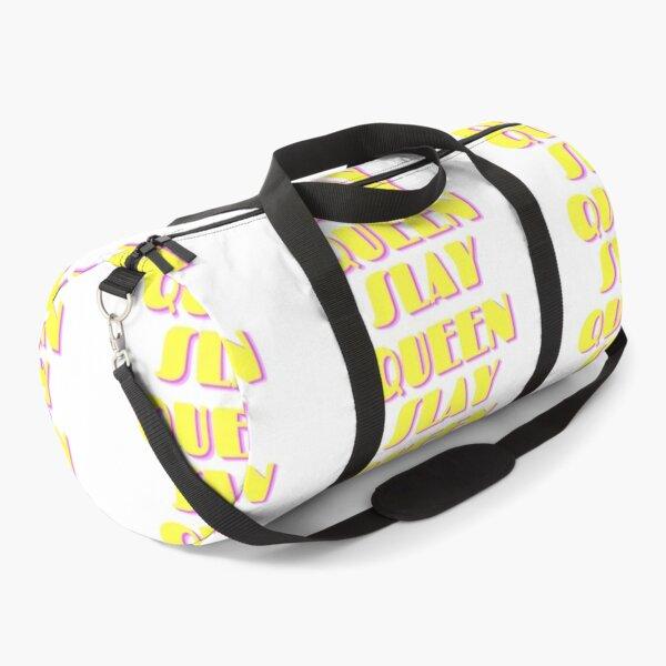Slay Queen Duffle Bag