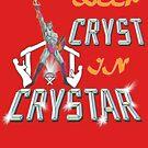 Keep CRYST In CRYSTAR by JadBean
