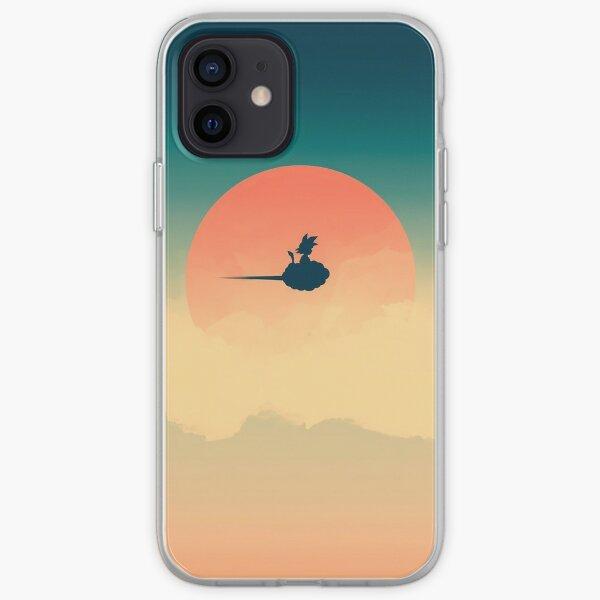 Nuage Magique Coque souple iPhone